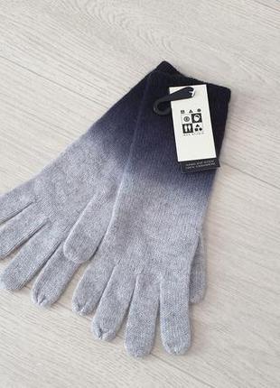 Max studio   кашемировые перчатки