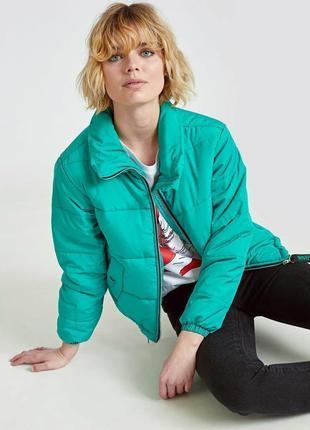 Дута куртка, короткая куртка, трендовая куртка, еврозима.