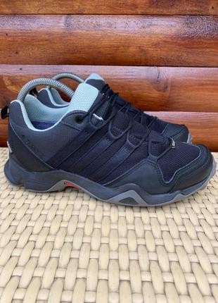 Adidas gore tex кроссовки оригинал 39 размер terrex