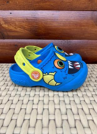 Crocs фирменные тапочки оригинал сандали крокс