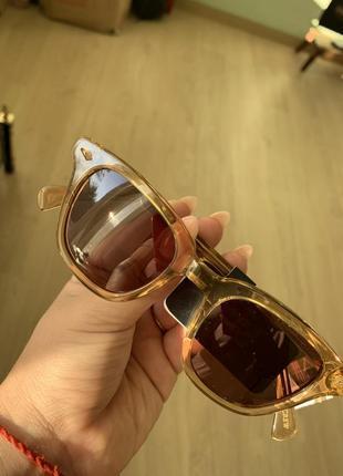 J.crew очки солнцезащитные