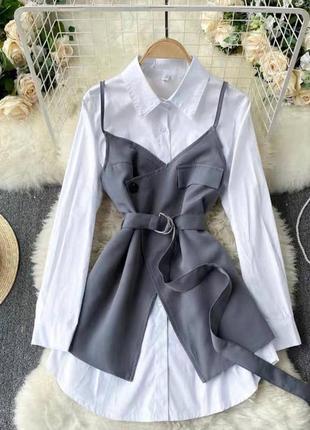 Платье 3в1