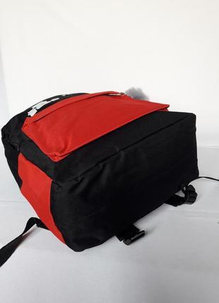 Рюкзак жіночий, набір 4в15 фото