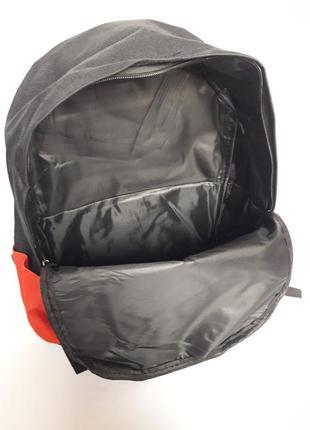 Рюкзак жіночий, набір 4в18 фото
