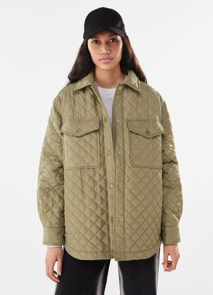 Куртка, стеганая куртка, куртка демисезонная, куртка ветровка
