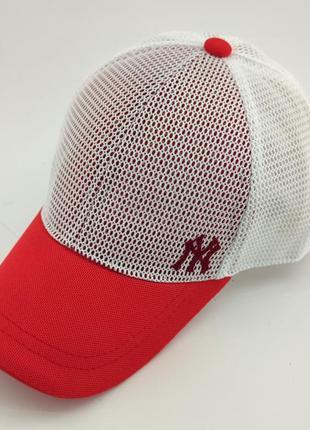 Бейсболка женская кепка 56 по 61 размер бейсболки кепки сетка