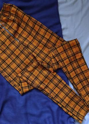 Лосины/ штаны с колечком