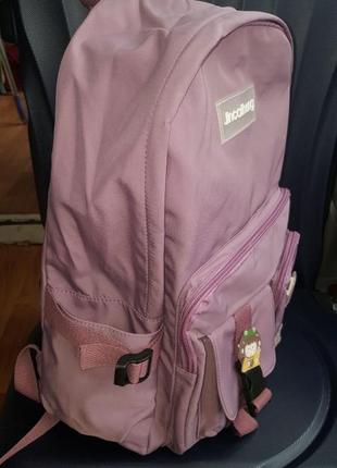 😍качественный подростковый рюкзак2 фото