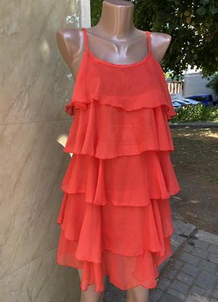 Платье на невысокую девушку