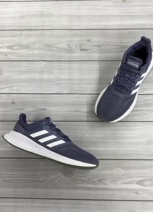 Женские кроссовки adidas runfalcon размер 39