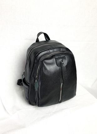 Новый стильный рюкзак экокожа/ городской / повседневный шопер