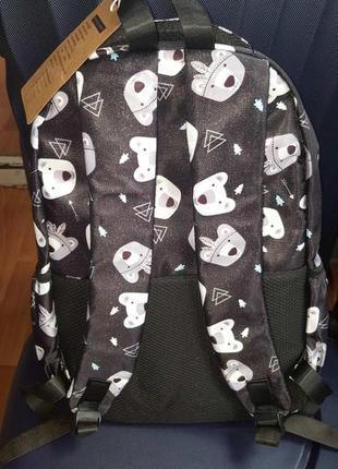 🐻 качественный рюкзак в школу🐻3 фото