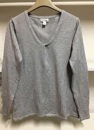 М'який пуловер для стильного образу tchibo (німеччина), розміри наші: 44-46 (36/38 євро)