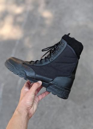 Ботинки берцы hi-tec magnum оригинал