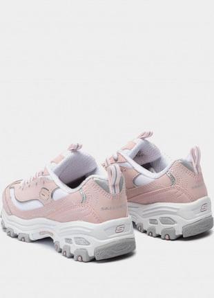 Кросівки підліткові skechers