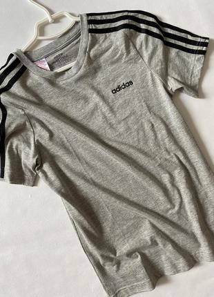 Футболка adidas original оригинал адидас майка