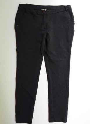 Фирменные треггинсы брюки штаны