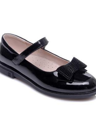 Туфли на девочку в школу