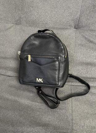 Сумка-рюкзак michael kors, оригінал