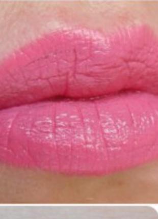 Губная помада 44109 cc модельер цвета тон подиумный розовый