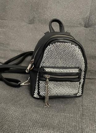 Міні рюкзак aldo