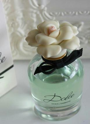 Женская парфюмированная вода  dolce 75 ml
