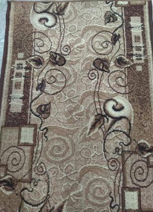 Доріжка килим 3,5 метри