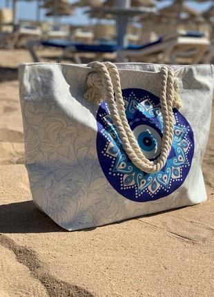 ❤❤мега стильные котоновые пляжные сумки расцветки
