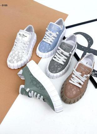 Кеды кроссовки