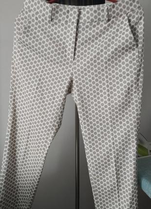 Шикарные женские летние брюки.