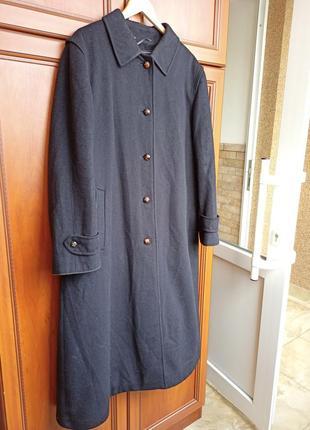 Пальто burberrys