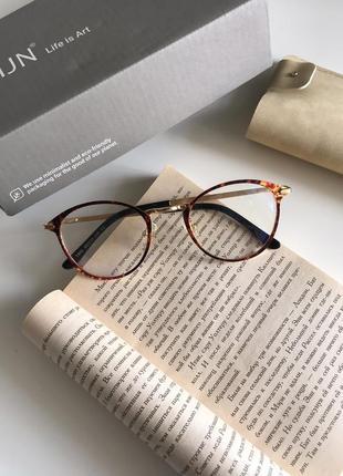 Симпатичные очки от tijn