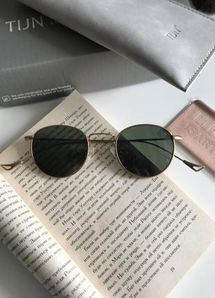 Солнечные очки от tijn