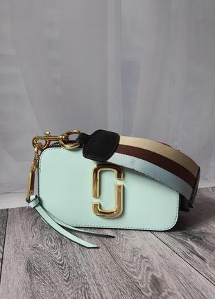 Брендовая стильная сумочка