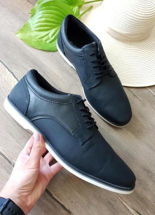 Мужские туфли aldo,канада 44 размер