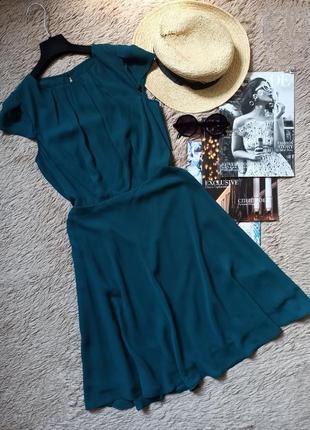 Шикарное летнее платье/плаття/сукня/сарафан