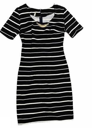 Классное женское платье