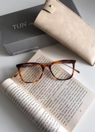 Классные очки от tijn