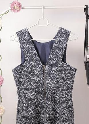 Плаття - сарафан з підкладкою h&m