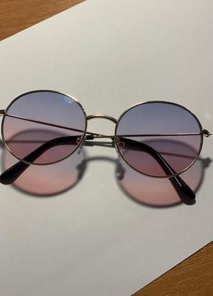 Окуляри, очки, сонцезахисні