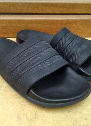 Сланцы сабо шлёпанцы adidas adilette comfort s82137 42р