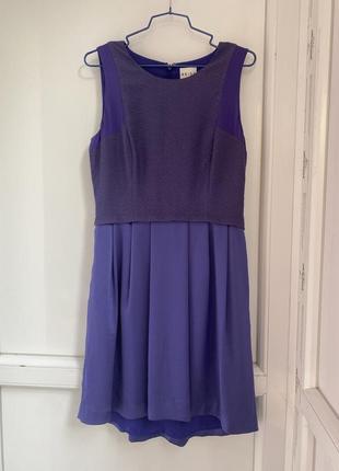 Шикарное новое премиум платье reiss