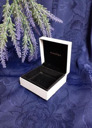 Коробка шкатулка для украшений оригинал плотная бархотная большая подарочная
