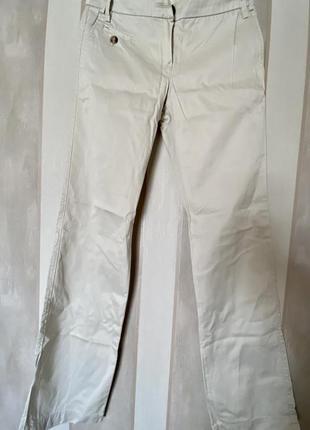 Летние классические брюки