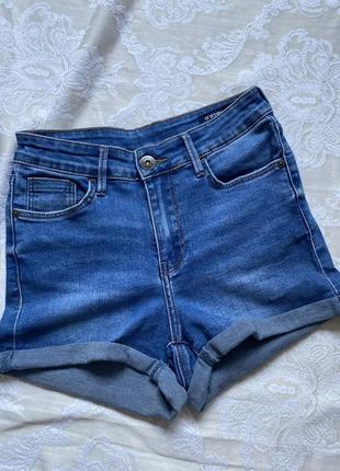 Джинсовые шорты 🩳