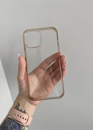 Чохол (чехол) на iphone 12 pro max