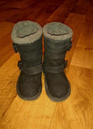 Угги (ботинки,сапоги,сапожки,теплые)