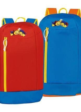 Детский рюкзак lidl мини рюкзак