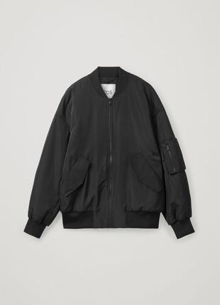 Куртка бомбер cos 0996772001