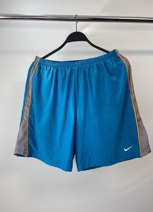 Nike dri-fit чоловічі спортивні шорти